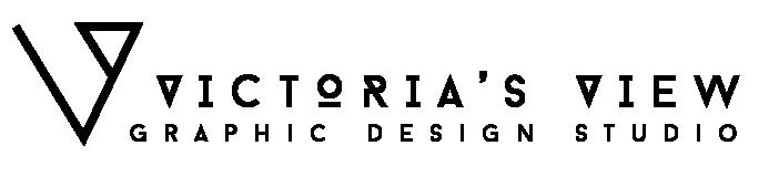 Portfolio of Graphic Designer Victoria Vu